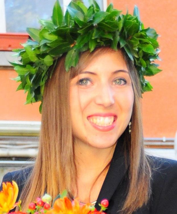 Elisa Bonansegna
