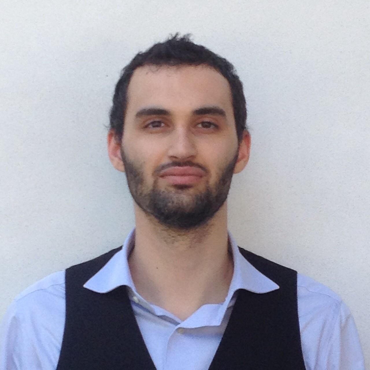 Francesco Gazza