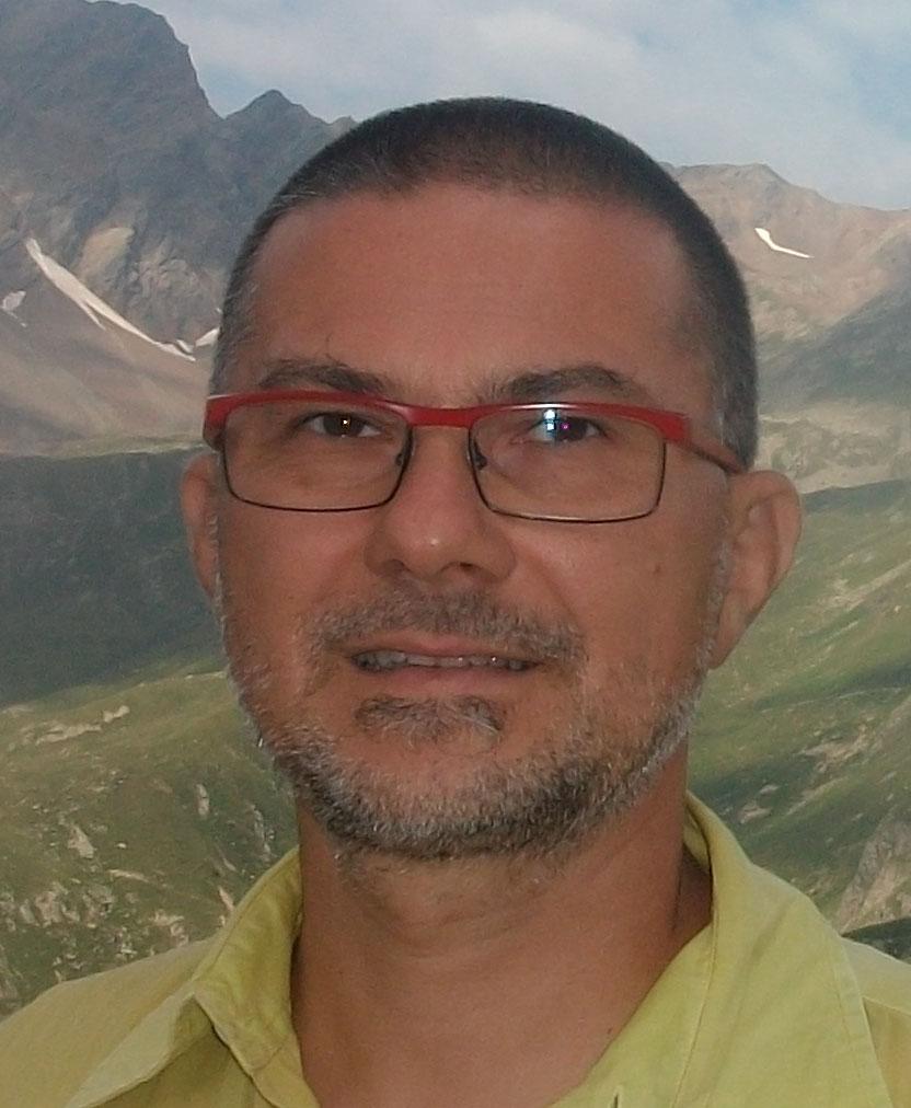 Antonio Proni